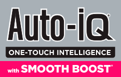 Nutri Ninja® Auto-iQ™ with Smooth Boost™ Technology