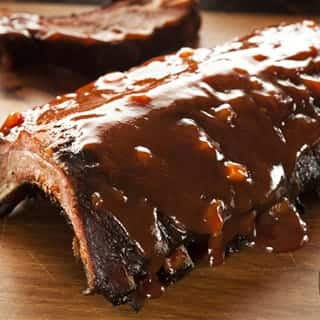 Sweet and Spicy Pork Baby Back Ribs Recipe