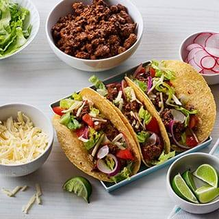 Taco Night Recipe