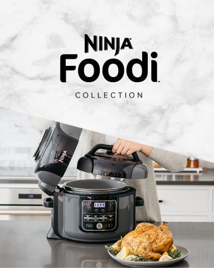 Ninja Foodi Collection
