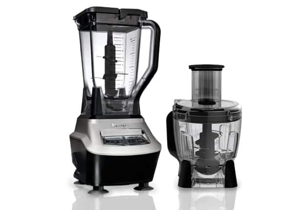 ninja® mega kitchen system® (bl770) - powerful blenders | ninja®