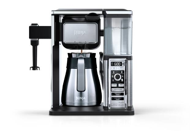 Ninja Coffee Bar® System with Thermal Carafe