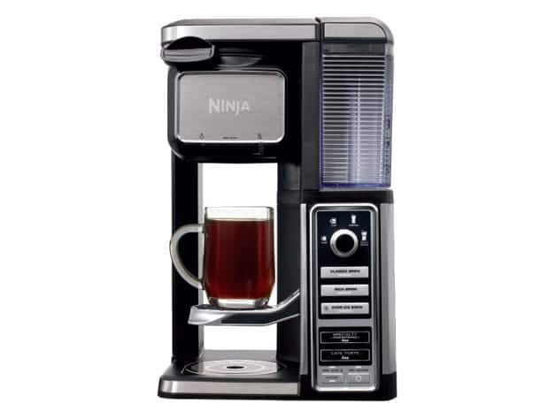 Ninja Coffee Bar Reg Single Serve System