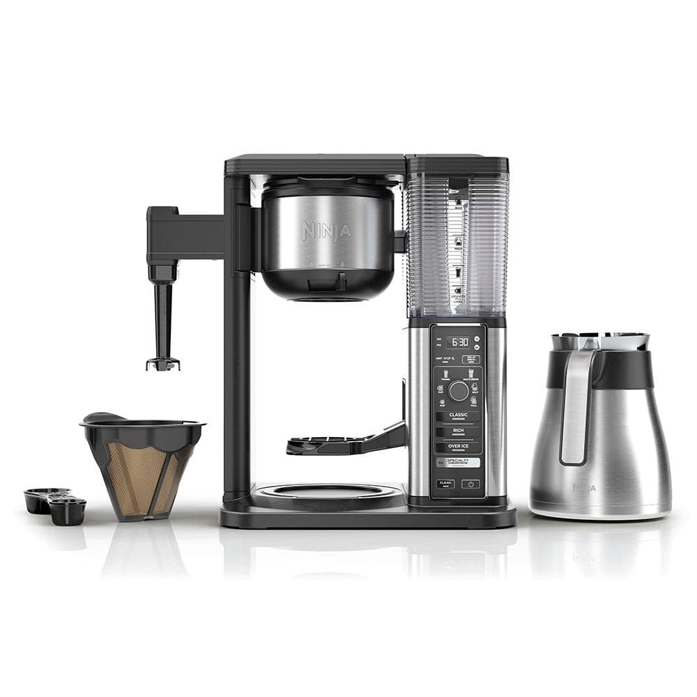 Ninja™ Specialty Coffee Maker with Thermal Carafe | Coffee ...