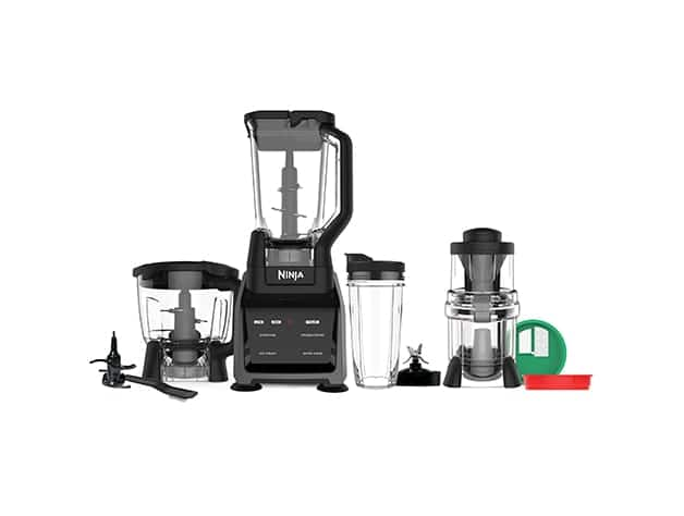 ninja kitchen system with