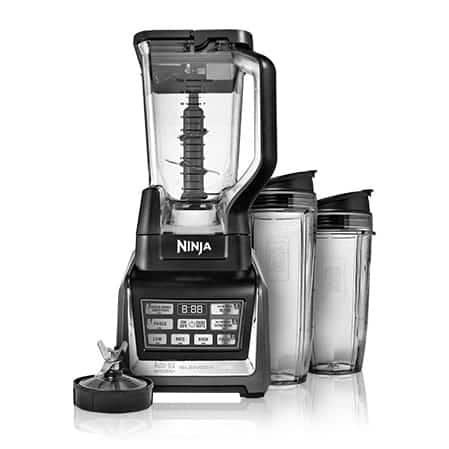 Nutri Ninja® Ninja® Blender DUO™ with Auto-iQ® (BL640)