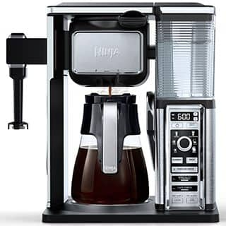 Ninja Coffee Bar® Glass Carafe System (CF091)