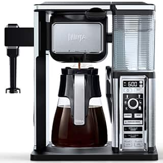 Ninja Coffee Bar® Glass Carafe System (CF092W)