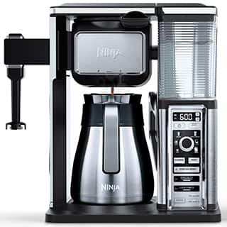 Ninja Coffee Bar® Thermal Carafe System (CF097W)