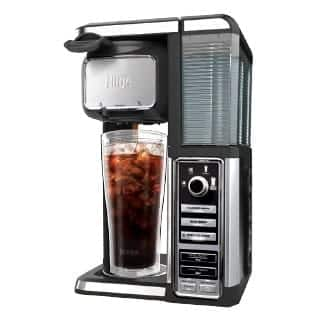 Ninja Coffee Bar® Single-Serve System (CF110)