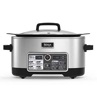 Ninja® Cooking System with Auto-iQ™ (CS960)