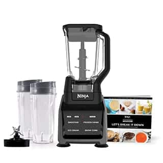 Ninja® Intelli-Sense™ Blender Duo® (CT640C)