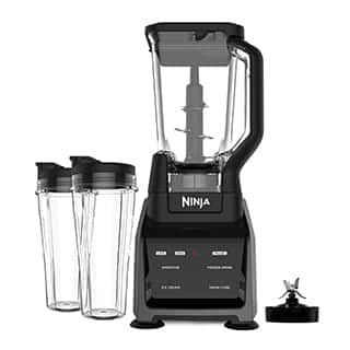 Ninja® Intelli-Sense™ Blender Duo® (CT641)