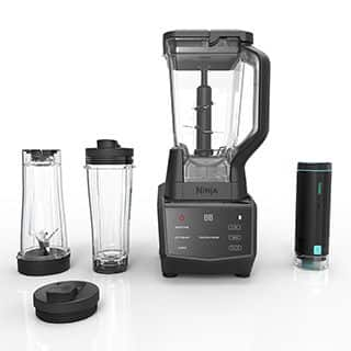 Ninja® Smart Screen™ Blender DUO® with FreshVac™ Technology (CT661V)