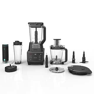 Ninja® Smart Screen™ Kitchen System with FreshVac™ Technology (CT671AV)
