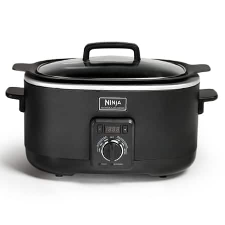 Ninja® Searious™ Slow Cooker (MC501)