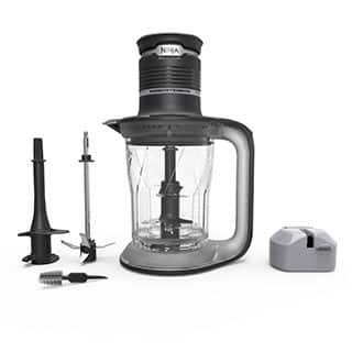 Ninja® Ultra Prep™ Blender & Food Processor (PS101)