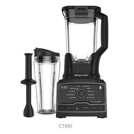 Ninja Chef High Sd Blender