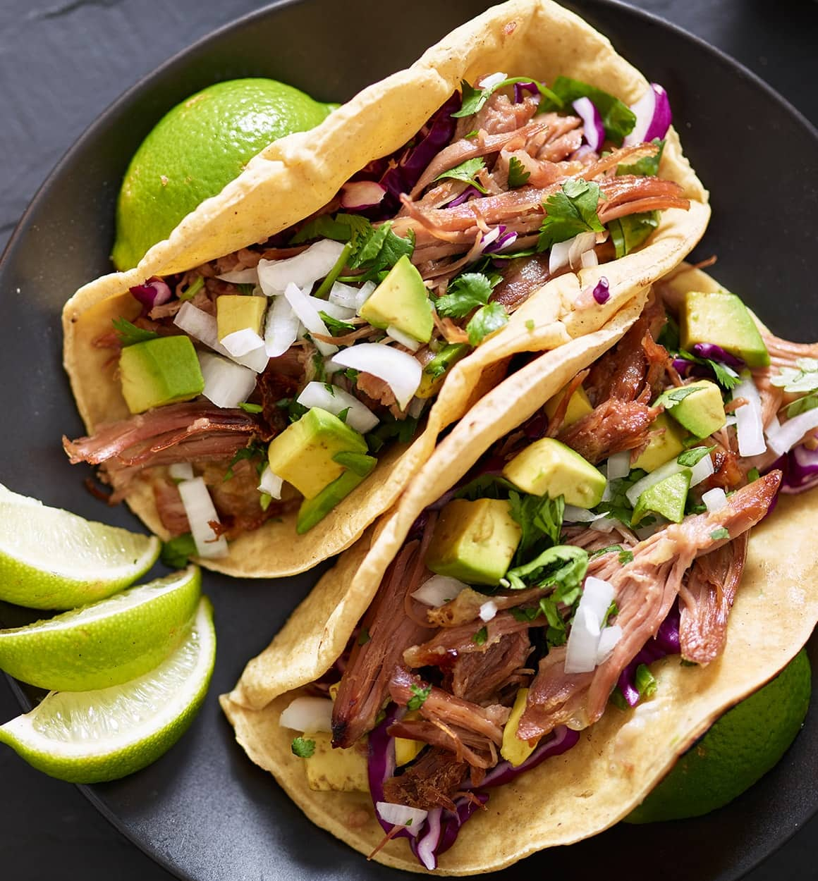 Carnitas Tacos Recipe Ninja Ninja Foodi 6 5 Qt The Pressure Cooker That Crisps Air Fryer Op305co